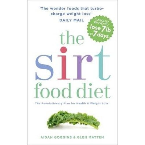 The Sirt Food Diet