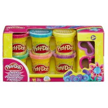 Play-Doh Sparkle Collection