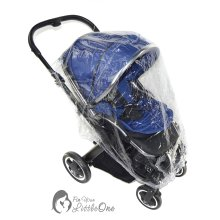 Raincover Compatible with ICandy Strawberry Pushchair (142)