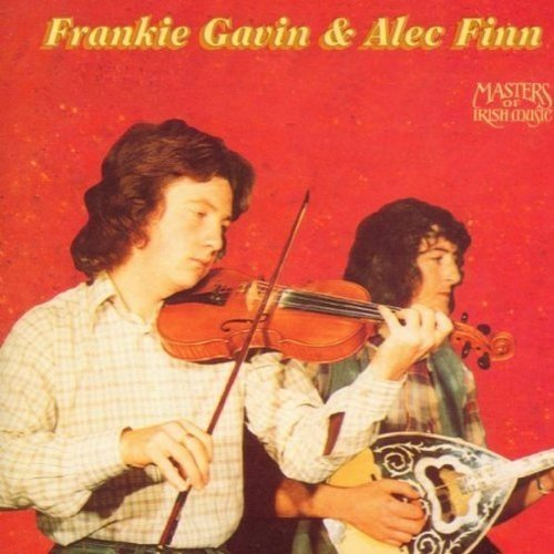 Gavin Frankie/alec Finn - Traditional Music of Ireland [CD]