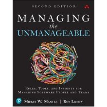 Managing the Unmanageable - Used
