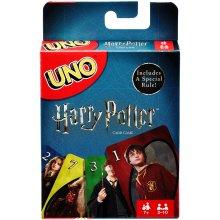 UNO FNC42 Harry Potter Game, Multi-Colour