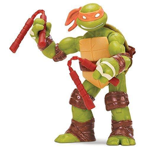 Teenage Mutant Ninja Turtles Action Figure Michelangelo