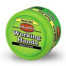 O'Keeffe's Working Hands Hand Cream - 193g