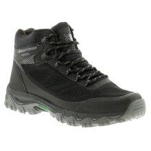 Karrimor staff weathertite mens walking hiking boots black