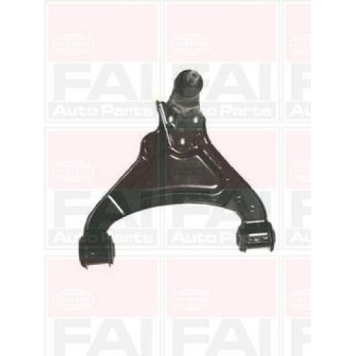 Front Right FAI Wishbone Suspension Control Arm SS8357 for Fiat Panda 1.2 Litre Petrol (12/04-12/11)