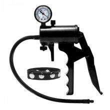 Size Matters Premium Gauge Pump  Toys for men Pumps & Enlargers - Size Matters