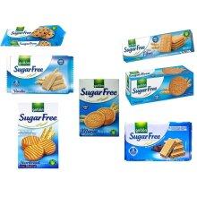 Gullon Sugar Free Biscuits