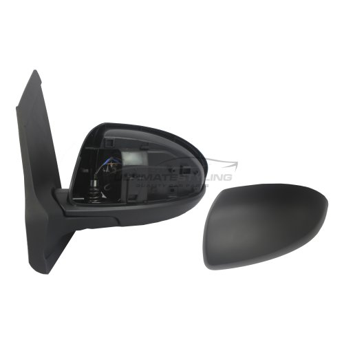 MAZDA 2 SERIES 2007-2010 ELECTRIC HEATED DOOR WING MIRROR PRIMED RIGHT O//S