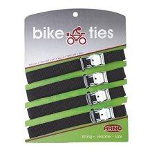 Arno - Bike Ties 18mm 4 pieces
