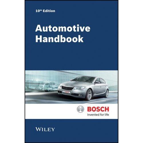 Automotive Handbook