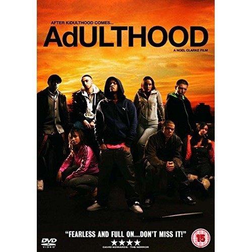 Adulthood DVD [2009]