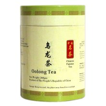 Sanleaf Ekong Choicest Chinese Oolong Wulong Wu Long Loose Leaf Tea 200g