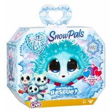 Scruff-a-Luvs Snow Pals Surprise Assortment Rescue Pet Soft Toy
