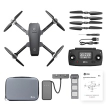 Holy Stone HS720 RC Drone 5G GPS Drone Camera 4K