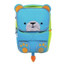 Blue ToddlePak BackPack By Trunki
