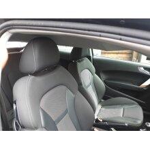 2011-2015 Audi A1 Sport Tfsi Hatchback 3 Door Set Of Seats - Used