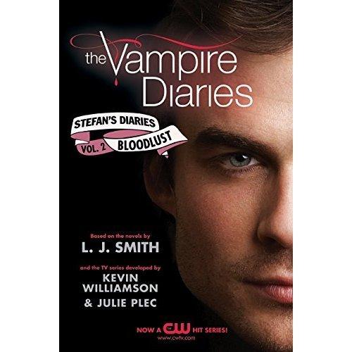 The Vampire Diaries: Stefan's Diaries #2: Bloodlust: 2/6