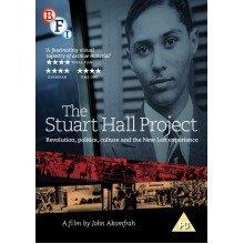 The Stuart Hall Project DVD [2014]