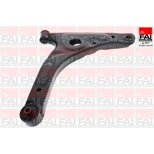 Front Right FAI Wishbone Suspension Control Arm SS9382 for Ford Transit 2.0 Litre Diesel (06/01-12/03)