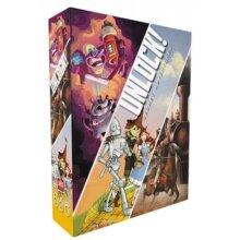 card game Unlock!Secret adventures (NL)