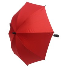 Baby Parasol compatible with Nuna Pepp Red