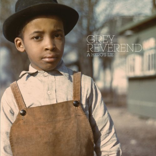 Grey Reverend - a Heros Lie [CD]