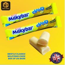 Nestle Classic Milkybar Choo FULL BOX x28 Bars