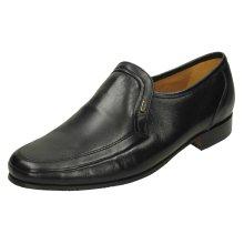 Mens Barker Formal Shoes George - F Fit