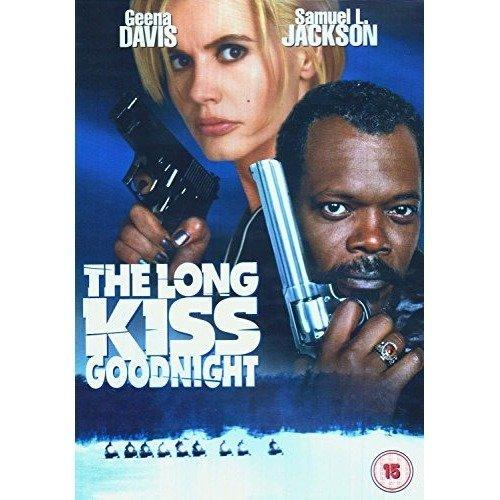 The Long Kiss Goodnight DVD [2008]