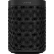 Sonos One (Black, Gen 2)