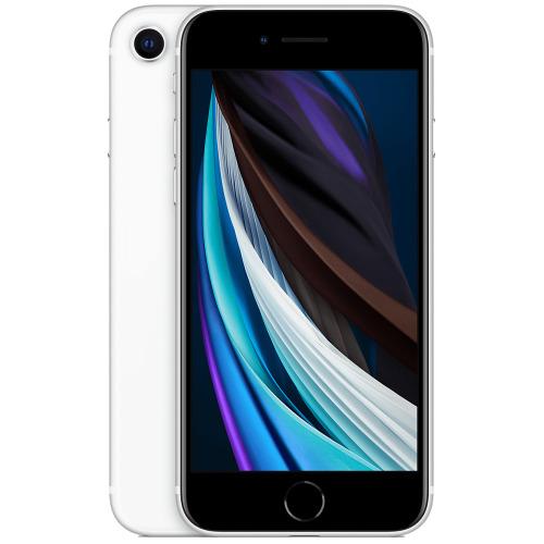 Apple iPhone SE   2nd Generation   White