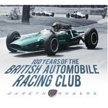 100 Years of the British Automobile Racing Club - Used
