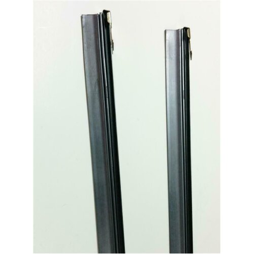 1 Pair of Wiper Blade Replacment Rubber Refill