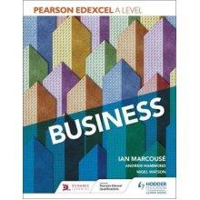 Pearson Edexcel A level Business