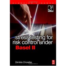 Stress Testing for Risk Control Under Basel II - Used