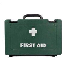 Car First Aid Equipment