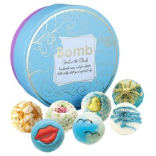 Bomb Cosmetic Handmade Bath Melts - Head in the Clouds