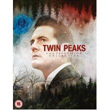 Twin Peaks 1-3 Boxset [2019] (Blu-ray)