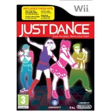 Just Dance (Wii) - Used