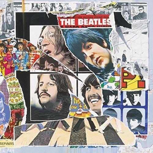 The Beatles - Anthology 3 [CD]