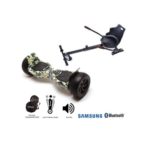 Hoverboard - Smart Balance - Hummer Camoflage
