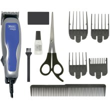Wahl HomePro Men's Basic Corded Hair Clippers & Grooming Set