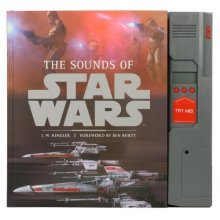 Sounds of Star Wars - Used