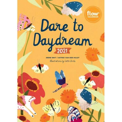 2021 Flow Dare to Daydream Calendar by Editors of Flow Magazine