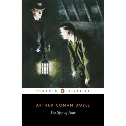 The Sign of Four (Penguin Classics) (Paperback)