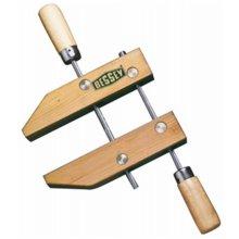Bessey Tools 211430 8 in. Wood Hand Screw Clamp