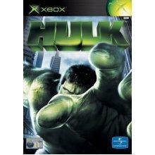 Hulk (XBox) - Used