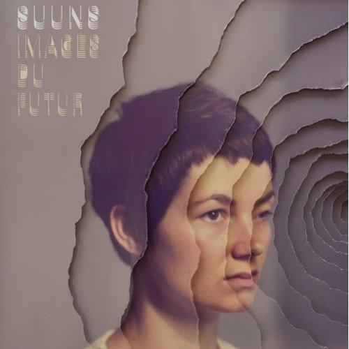 Suuns - Images Du Futur [CD]