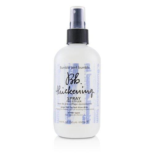 Bb. Thickening Spray (all Hair Types) - 250ml/8.5oz